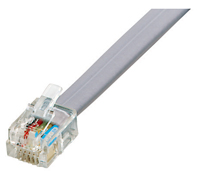 """""""Ideal 86-396 8-Position, 8-contact, round solid (RJ-45)"""""""