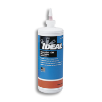 Ideal 31-298 Aqua-Gel Cable Pulling Lubricant  1 Qt. Squeeze bottle