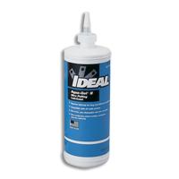 Ideal 31-378 Aqua-Gel II Cable Pulling Lubricant 1 Qt. Squeeze bottle