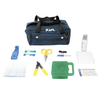 AFL CS010975 FASTConnect High Precision UPC/PC Tool Kit with CT-06A Cleaver