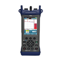 """AFL M200-20 M200 OTDR with touch and test software (1310, 1550, SC, FC)"""