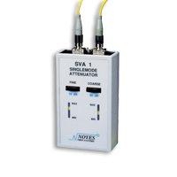 AFL SVA1 Single-mode Variable Attenuator