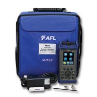 """""""AFL M210-22U-01 M210 OTDR, MM (850/1300) OPM, VFI in soft case"""""""