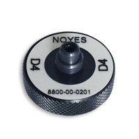 AFL 8800-00-0201 D4 screw-on adapter cap
