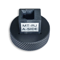 AFL 8800-00-0230 MT-RJ (A side only) screw-on adapter cap