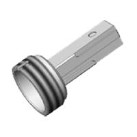 AFL DFS1-00-0032MR Tip for LX.5/PC bulkhead adapter