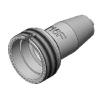 AFL DFS1-00-0034MR Tip for 1.6 mm termini bulkhead adapter