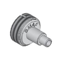 AFL DFS1-00-0046MR Tip for SMA 905 bulkhead adapter
