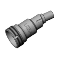 AFL DFS1-01-0002MR Universal 2.5 mm tip for APC ferrule connector