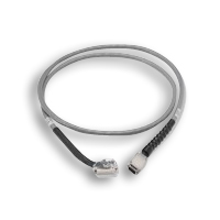 """AMP TMRJ-1SURG-SA007M MRJ21 Cable Assemblies A to B, CMR, Grey Jacket - 7m"""