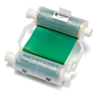 Brady B30-R10000-GN BBP31 Heavy-Duty Print Ribbon - Green