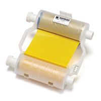 Brady B30-R10000-YL BBP31 Heavy-Duty Print Ribbon - Yellow