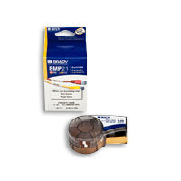 """Brady M21-1500-427 Self-Laminating Vinyl Label Length 14' x 1.5"""""""