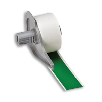 """Brady M71C-1000-595-GN BMP71 Indoor/Outdoor grade tape 1"""" x 50' Green"""