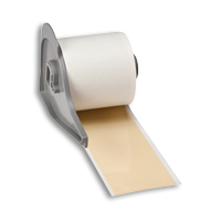 """Brady M71C-2000-595-TN BMP71 Indoor/Outdoor grade tape 2"""" x 50' Tan"""