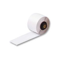 """Brady PTL-100-483 TLS2200 General Polyester Labels, (A) 1.3"""" x (B) 50'"""
