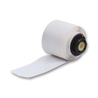 """Brady PTL-26-423 TLS2200 Glossy Polyester Labels, (A) 2.75"""" x (B) 1.25"""""""