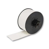 """Brady 52087 Indoor outdoor Vinyl tape 4"""" x 110'"""