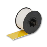 """Brady 52075 Indoor outdoor Vinyl tape 2.25"""" x 110'"""
