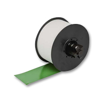 """Brady 52065 Indoor outdoor Vinyl tape 1.125"""" x 110'"""