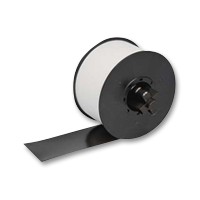 """Brady 52143 Indoor outdoor Vinyl tape 4"""" x 110'"""