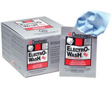 Chemtronics CP421 Electro-Wash MX Presaturated Wipes