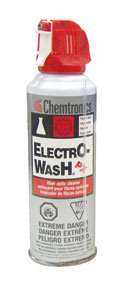 Chemtronics ES810 Electro-Wash PX Fiber Optics Precision Cleaner