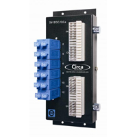 Circa 2612QC/QC 66 Block Series - Unloaded 12 Pair CAT5