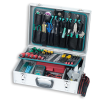 Eclipse 1PK-1900NA Pro's Electronic Tool Kit (110V)