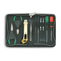 Eclipse 500-025 10 PCS Compact Tool Kit