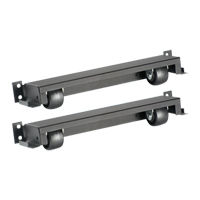 Panduit RCSTR 4 post rack casters