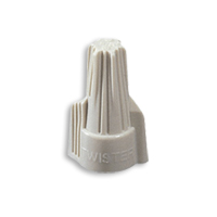 Ideal 30-341 Twister Wire Connector Tan