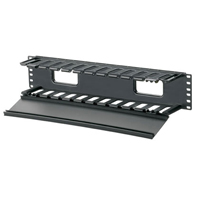 Panduit WMPF1E 3.5 inch Front of rack only