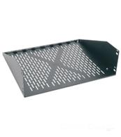 """Middle Atlantic WUSS17.5 Wide Unit Shelf System - 17 1/2"""" Depth"""