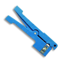 Sumitomo BTR-2 Buffer Tube Removers for Loose Tube Cables; used to ring cut the buffer tube for midspan or end access