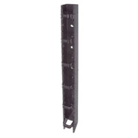 """Siemon RS-CNL3 Vertical Cable Manager, for RS-07 3in Deep"""