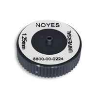 Noyes 8800-00-0224 1.25mm universal