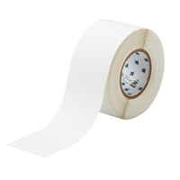"""""""Brady THT-21-424 Paper, White, 3.000, 300 ft., 300 ft, 3.200, 1, 1 Roll Cont., R4300 Labels"""""""