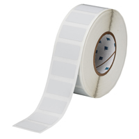 """Brady THT-23-428-2 Polyester, Silver, 2.000, 1.000, 1.375, 2.450, 1, 2,000, R4302 Labels"""