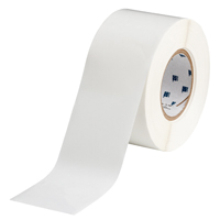 """Brady THTOL-178-966B-1 Polyester, Clear, 3.000, 3.500, 1, 1,000, N/A non-printable Labels"""