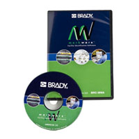 Brady 20700 Markware software for PC Download