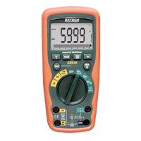 Extech EX510 Heavy Duty Industrial MultiMeters