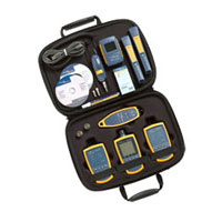 Fluke Networks FTK1450 Complete Fiber Verification Kit