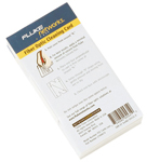 Fluke Networks NFC-Cards-5pk 5 cards w/sealed cleaning zones