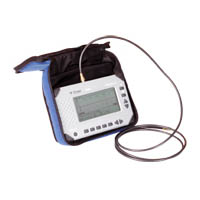 GreenleeTV90 CableScout  TDR Cable Tester for CATV