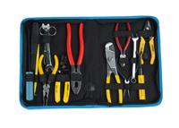 Jonard TK-450 CATV/Telecom Installers Kit