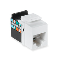 Leviton 41108-R*3 Category 3 Connector