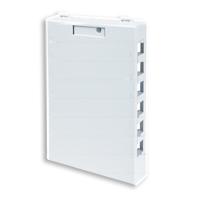 Leviton 41089-12* QuickPort Surface Mount Boxes
