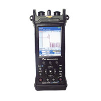 Noyes M200-K-SM - 1310/1550 nm single-mode OTDR