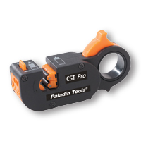 Paladin Tools PA128* CST Pro Coax Stripper